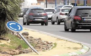 Reforzar la señalización vial en dos años costará 700.000 euros