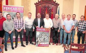 La Feria del Caballo de Lorca se celebrará por última vez en el Huerto de la Rueda