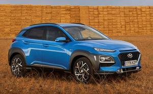 Hyundai Kona Hybrid, los híbridos toman el mando