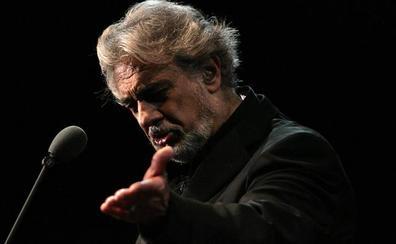 Un extrabajadora de Sony en Alemania acusa a Plácido Domingo de abuso y el tenor lo niega