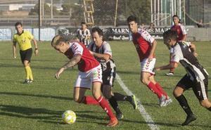 Suspendida la jornada de fútbol y fútbol sala en Tercera División y categorías inferiores