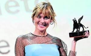 Marta Nieto: «Llevaba años deseando interpretar un personaje como Elena»