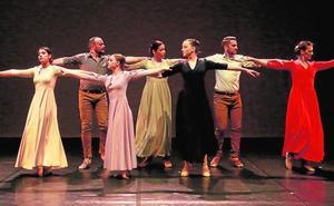 Grado en Danza, una apuesta por la formación oficial y de excelencia