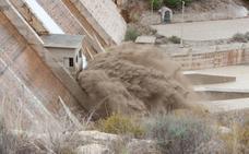 Sigue activado el plan de emergencia de la presa de Santomera