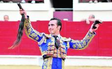 El Fandi: «En Murcia he vivido tardes muy importantes en lo profesional y en lo personal. Hay una química especial»