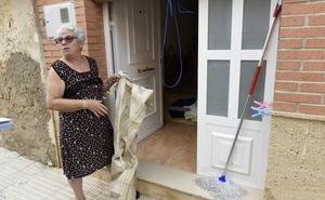Los vecinos evacuados de El Siscar vuelven a sus hogares
