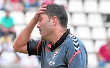 «El Murcia es un equipo 'top', no puede llevar 1 punto de 12»