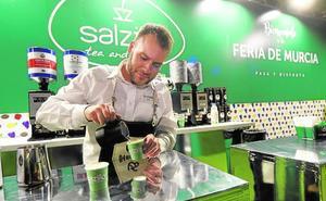 Cafés Salzillo, última parada de los gastrónomos que visitan Gastrovin