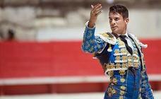 Manzanares se cae del cartel de la Feria Taurina de Murcia