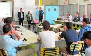 COEC formará a treinta emprendedores para que pongan en marcha sus negocios