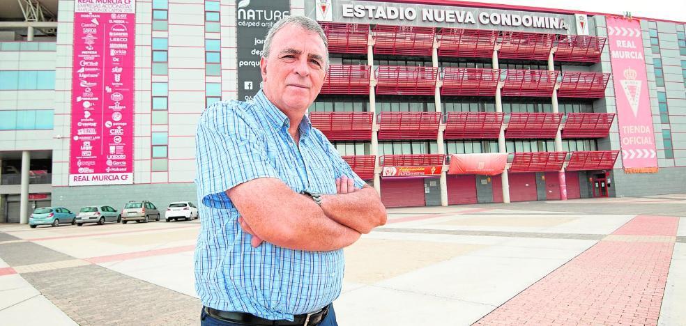 Francisco Tornel: «Adrián tiene toda nuestra confianza»