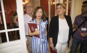Arroyo valora que Castejón haya pedido perdón y le consta que no «eludió su responsabilidad»