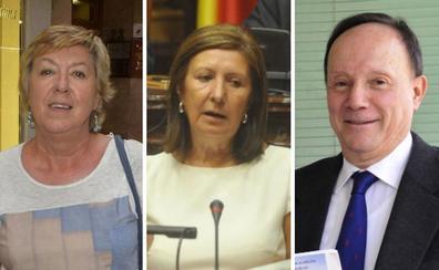 La juez manda el 'caso Pokemon' a la Región con 7 ex altos cargos bajo graves sospechas
