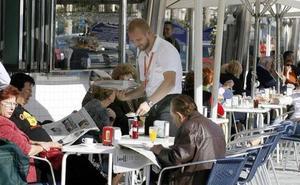 Murcia, segunda región con mayor incremento interanual del empleo turístico