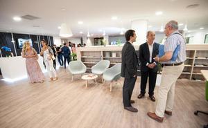 Regus instala un nuevo centro de negocios de dos plantas para 'coworking' en Murcia