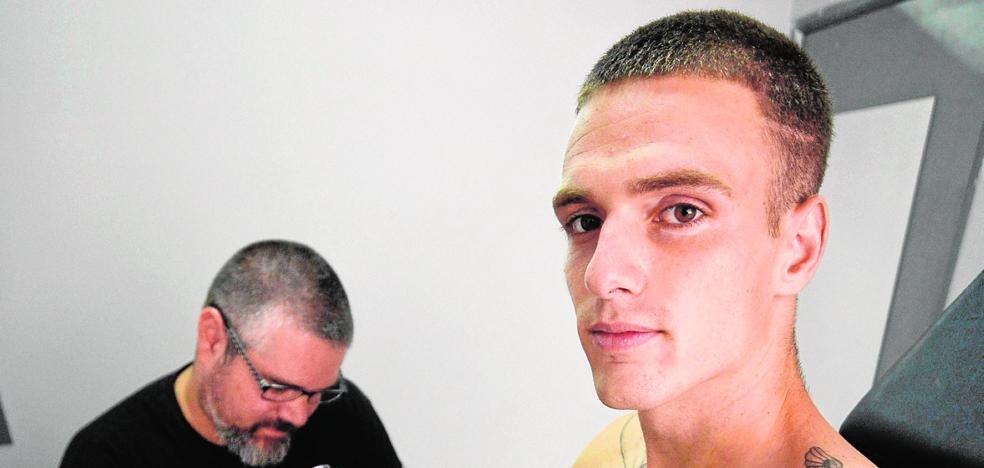 Álex Melgar, un goleador parapenaltis