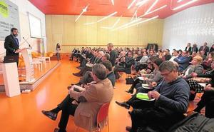 El Foro LV-COEC aborda el salto de las empresas a la era digital