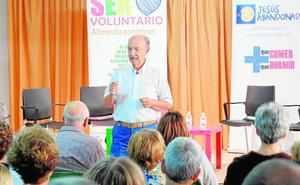 «El esfuerzo común es eficaz para la lucha contra la pobreza y la exclusión social»