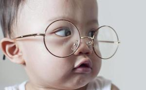 'Apps' para detectar problemas visuales en bebés