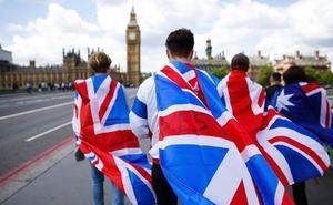 Boris Johnson teme un revés en el Supremo