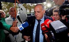 La Policía admite que las apuestas no revelan indicios de que el partido del Levante se amañó