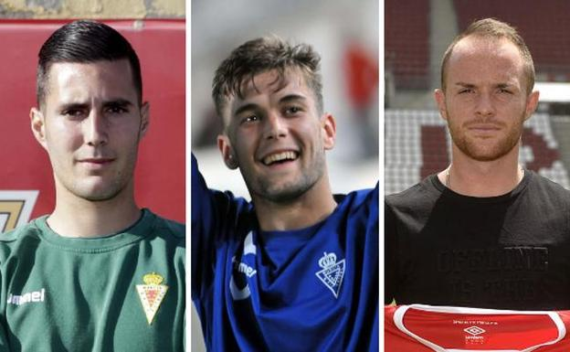 Guardiola, Carrillo e Isi /LV