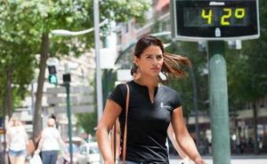 Murcia registra el séptimo verano más cálido del siglo XXI y el décimo de los últimos 79 años