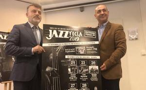 Javier Limón, protagonista del Yecla Jazz Festival 2019
