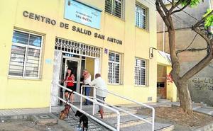 El PP pide el viejo centro médico de San Antón para la asociación Afal