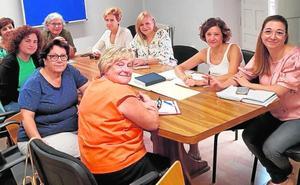 Próximo encuentro de asociacionismo femenino en Cehegín