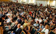 Jornadas nacionales de Formación Profesional Alma II