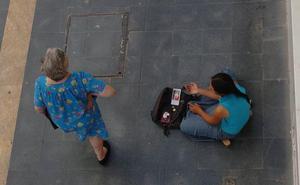 El Campo de Cartagena, Mar Menor y Lorca concentran las mayores bolsas de pobreza