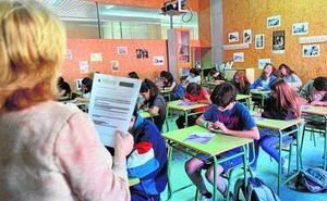 El 38% de los alumnos repiten curso antes de acabar la ESO