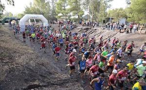 Un año más con la carrera solidaria Peñarrubia Trail Lorca