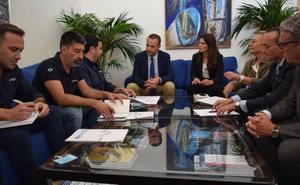 El PP pide en la Asamblea mejoras laborales para los funcionarios de prisiones de la Región