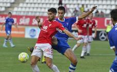 El Vélez, primer escollo del Real Murcia en el camino a la Copa del Rey