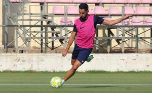 Viti: «Estamos obligados a sumar los tres puntos ante el Granada»