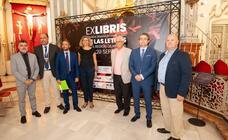 Más de 200 creadores participan en la II Semana de las Letras Ex Libris