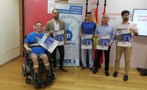 El paseo del Malecón acogerá el próximo domingo la carrera solidaria de Aspanpal