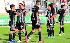 El Efesé, sin Jovanovic, busca la primera victoria del curso en casa ante el Cádiz B