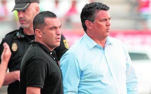 Un Murcia con urgencias se la juega en Talavera