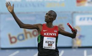 Kenia podría acabar como Rusia por su escándalo de dopaje