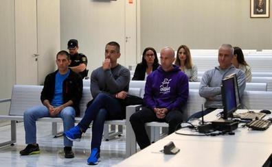Txapote se niega a declarar sobre el asesinato de un funcionario de prisiones