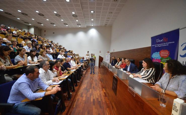 Asamblea general de Ucoerm