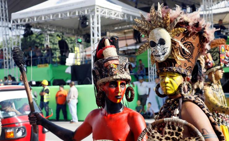 Tegucigalpa cumple 441 años