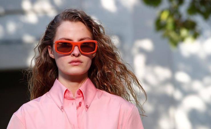 Ferragamo: Milán Fashion Week Primavera/Verano 2020