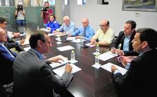 Un panel de expertos buscará fórmulas para prevenir riadas