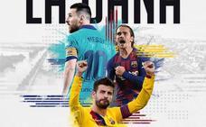 El Barça jugará contra el Cartagena a beneficio de los afectados por la gota fría