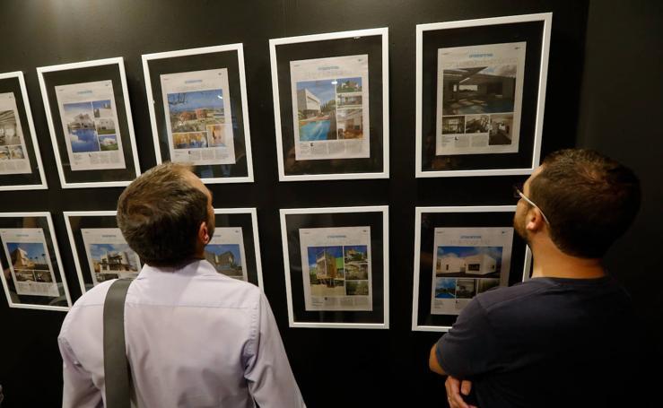 'La casa de tu vida', ejemplo de la arquitectura de calidad