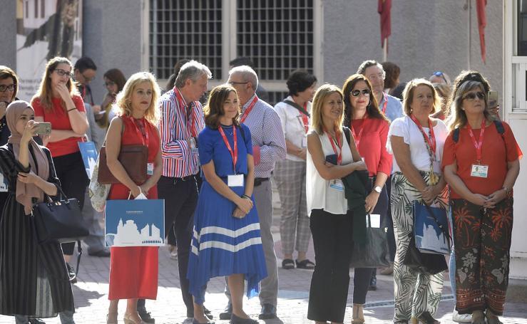 Congreso internacional sobre mediación